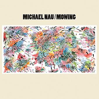 Michael Nau - Mowing [CD] USA import