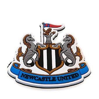 Newcastle United 3D imã de geladeira