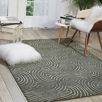 Vita Vit11 de alfombras de musgo por Nourison