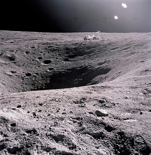 самые странные фото луны картинки именины