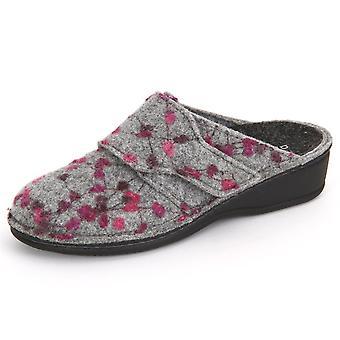 Finn Comfort Andermatt Lightgrey Rembrandt 06550519252 universal all year women shoes
