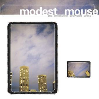 Lonesome Crowded West dei Modest Mouse