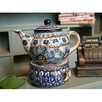 Teapot warmer, miniature, unique 4 - BSN 2127