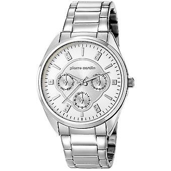 Pierre Cardin ladies watch wristwatch L Epine stainless steel PC107182F05