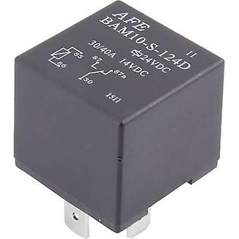AFE BAM10-S-112D Automotive relay 12 V DC 30 A 1 change-over