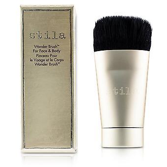 Stila Wonder Brush For Face & Body - -