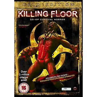 Killing Floor Gold Edition (PC DVD)-fabriek verzegeld