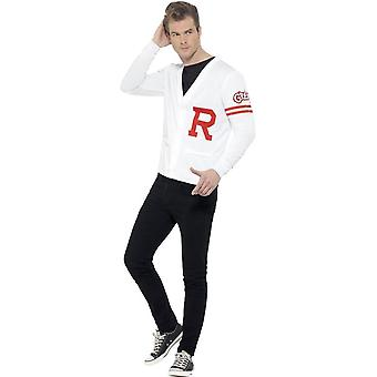 Grease Rydell Prep Costume, Large