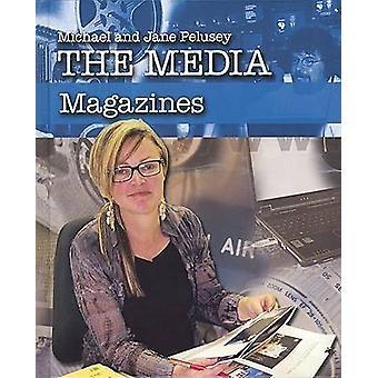 Magazines by Michael Pelusey - Jane Pelusey - 9780791088043 Book