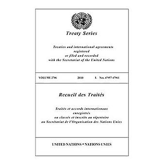 United Nations Treaty Series by United Nations - Office of Legal Affai