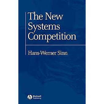 نظم المنافسة الجديدة-مبدأ بناء لأوروبا من خلال ح
