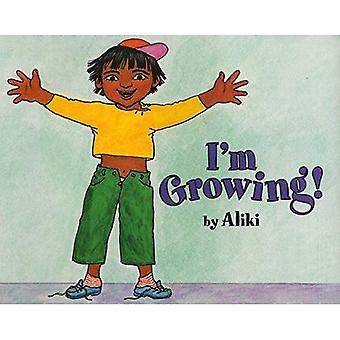 Sto crescendo!: un libro di Let's-leggi-e-trovare-out (diciamo-leggi-e-trovare-Out scienza)