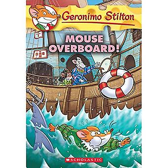 Mus överbord! (Geronimo Stilton #62)