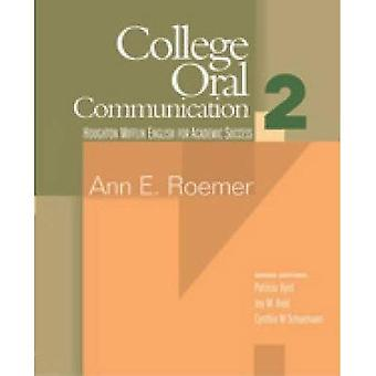 Comunicazione orale College 2, vol. 2