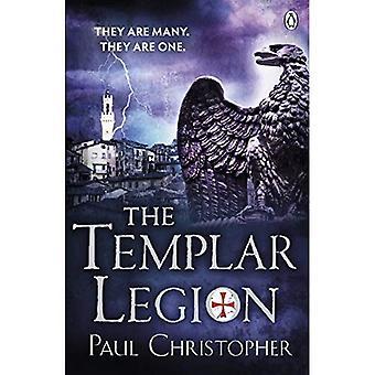 La Legión de Templarios