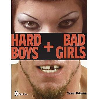 Duros chicos + chicas malas