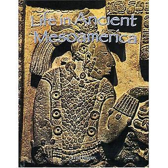 Livet i gamla Mesoamerika (bemannar i den antika världen)