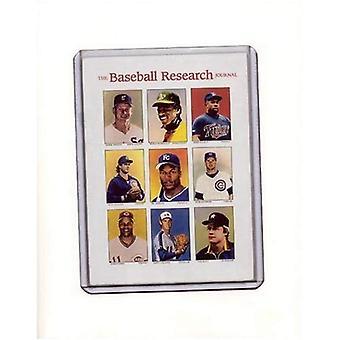 The Baseball Research Journal (Brj), Volume 31