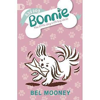 Stoute hond Bonnie (Walker Racing leest)