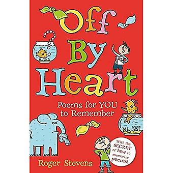 Off By Heart: Poems for Children to Learn and Remember
