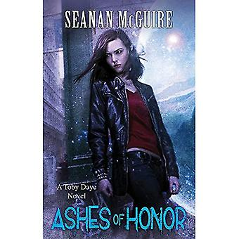 Ashes of Honor (Toby Daye Book 6)