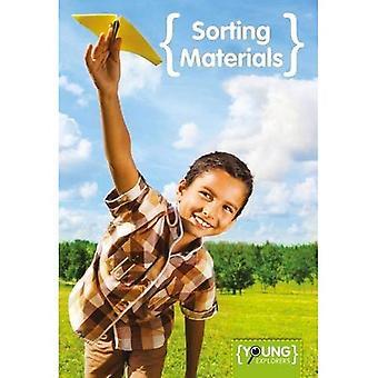 Sorting Materials (Young Explorers)