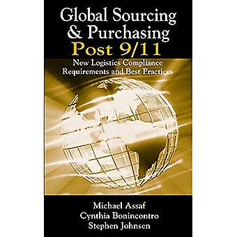 Global Sourcing and Purchasing Post 9/11