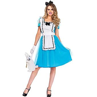 Alice Costume Adult