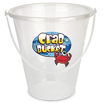 Yello Large Crab Bucket 28cm