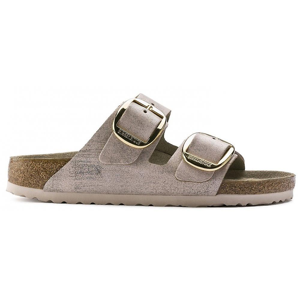 Birkenstock Metallic Narrow Sandal - Arizona Bb rFDTJ
