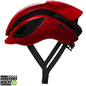 Abus GameChanger bike helmet / / red blaze