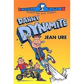 Danny Dynamit von Danny Dynamit - 9780552566629 Buch