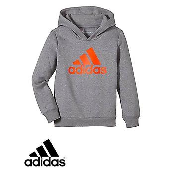 Adidas Performance Junior Logo Hoodie - S16464
