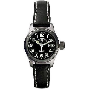 Zeno-Watch Damenuhr Pilot Lady 8454-a1