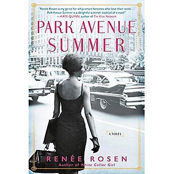 Park Avenue sommer