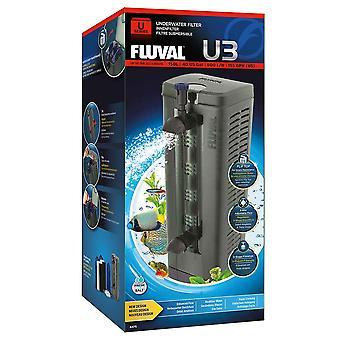 Fluval U3 Underwater Filter 600LPH