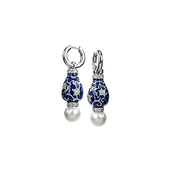 Belle Etoile Fortuna Blue Earrings 3030810201