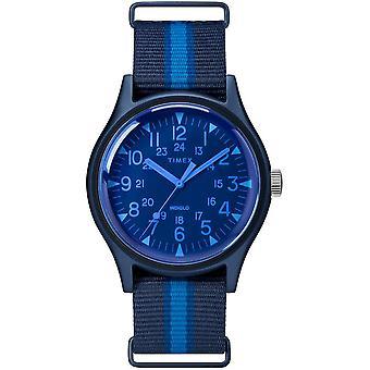 Timex menn klokke TW2T25100