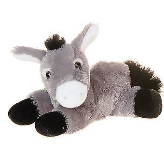 Aurora 8 pulgadas Flopsie burro