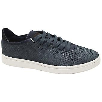Woden North Sea Collection Lace Up Trainers
