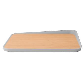 BergHOFF Bamboo cutting board with raised edge 41x30.5cm