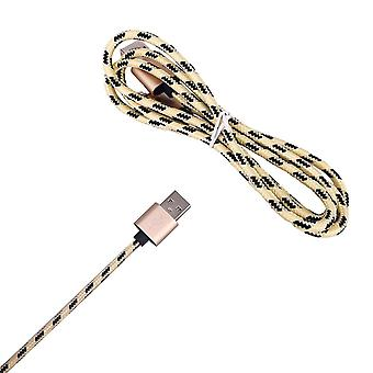 1m - Quick Charge Cable - Iphone Xr/xs Max/xs/x/8/7/6s/6/5