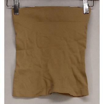 Slim 'N Lift Stretch Knit Khaki Beige Shaper