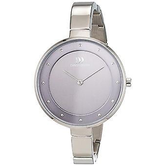 דני עיצוב שעון נשים שופט. 3326611