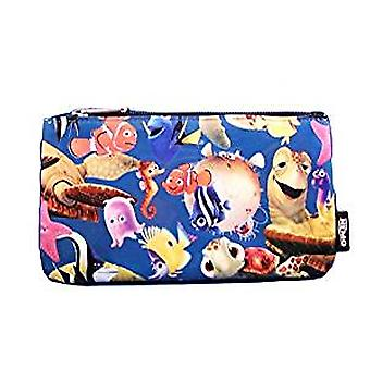 Pencil Case - Finding Nemo - Printed New Licensed wdcb0184