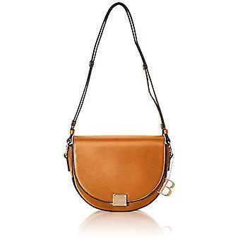 Bulaggi Kayla Half Moon Bag - Red Women's Backpack Bags (Rost) 06x19x22cm (B x H T)