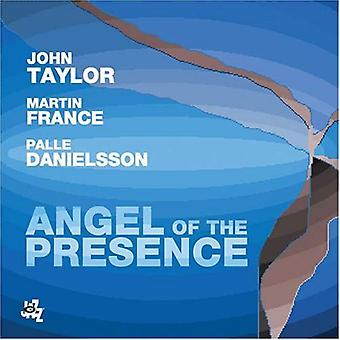 John Taylor - Angel of the Presence [CD] USA import