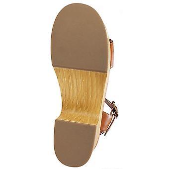 Zeven wijzerplaten vrouwen ' s Wayne hakken sandaal
