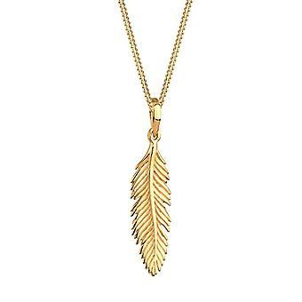 Goldhimmel Silver Women's Necklace 925