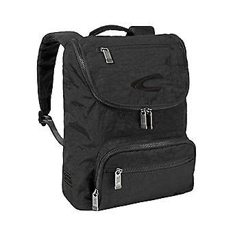camel active Backpack - 35 cm - 12 l - Black